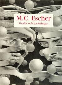 M.C. Escher: Grafik Och Teckningar