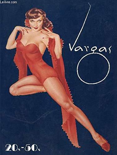 9783894500634: Vargas 20s 50s (Small Art Series 2)
