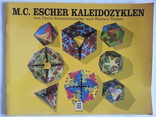 9783894500672: M. C. Escher Kaleidozyklen