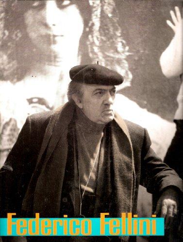 9783894500849: Fellini