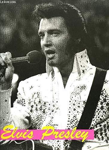 9783894501259: Elvis presley (relie) 091494