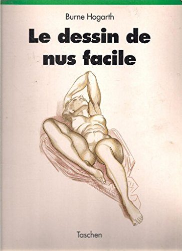 9783894501334: Le Dessin de nus facile