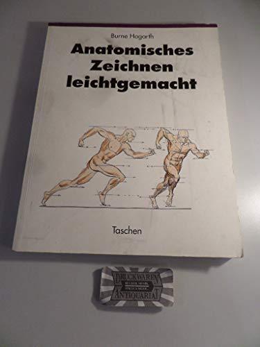 9783894502782: Anatomisches Zeichnen Leichtgemacht