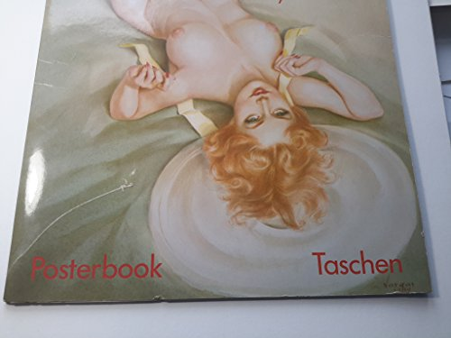9783894502836: Alberto Vargas (Taschen Posterbook) (Posterbooks)