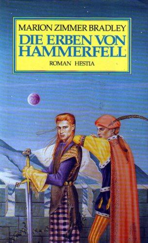 9783894570002: Die Erben von Hammerfell. Darkover-Zyklus