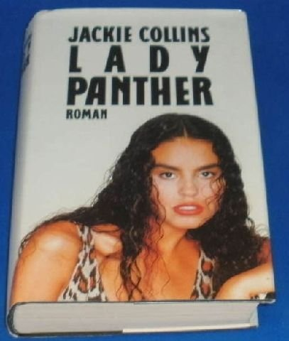 9783894570040: Lady Panther
