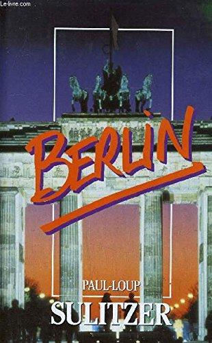 9783894570385: Berlin