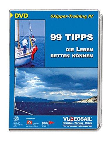 9783894652678: Skipper-Training:Teil 4-99 Tipps die Leben [Import allemand]