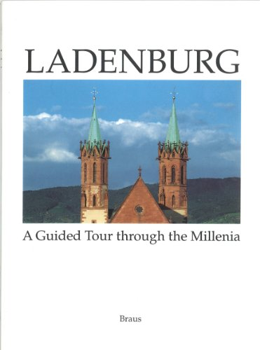 Ladenburg: A Guided Tour through the Millenia