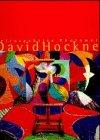 9783894662141: David Hockney: Retrospektive Photoworks (German Edition)