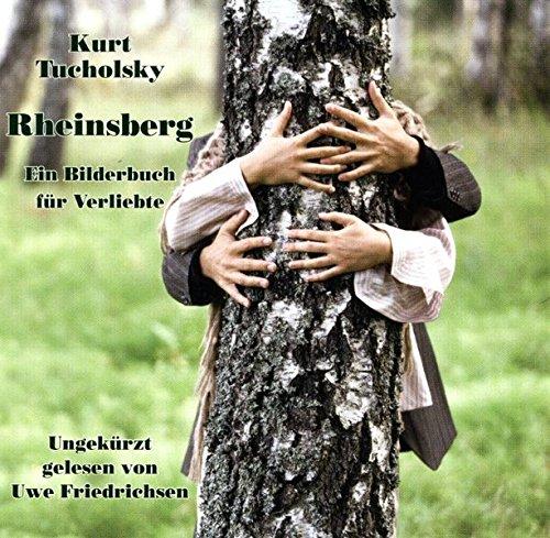 9783894697457: Rheinsberg: Ein Bilderbuch fur Verliebte