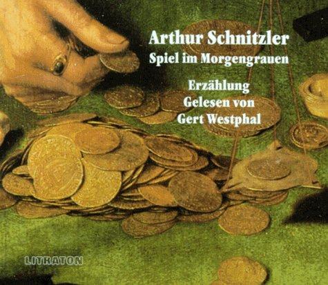 9783894698836: Spiel im Morgengrauen. Erzählung. 4 CDs. [Audiobook]