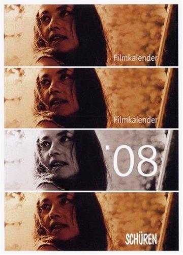 9783894720261: Filmkalender 2008 (Livre en allemand)