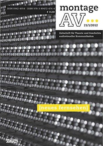 neues fernsehen ; Montage AV 2/2011; Deutsch: Diverse