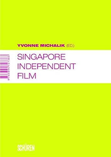 9783894727383: Singapore Independent Film: Asian Hot Shots';