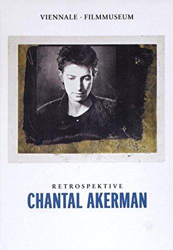 9783894727444: Chantal Akerman