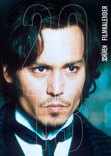 9783894727512: Filmkalender 2013