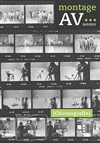 Choreografie: montage/av