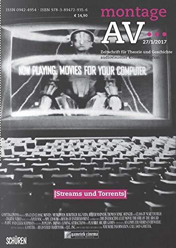 Streams und Torrents (Montage AV)