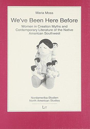 We've Been Here Before: Women in Creation: Moss, Maria