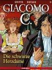9783894741143: Giacomo C. / Die schwarze Herzdame