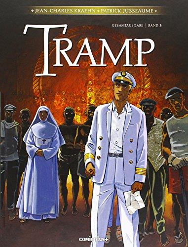 9783894742744: Tramp - Gesamtausgabe. Bd.3
