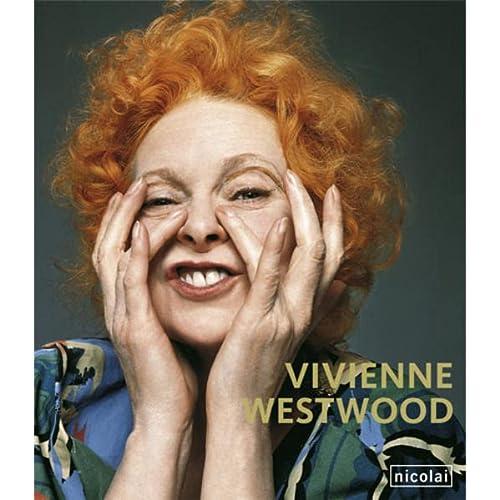 9783894792541: Vivienne Westwood