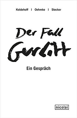 9783894798635: Der Fall Gurlitt