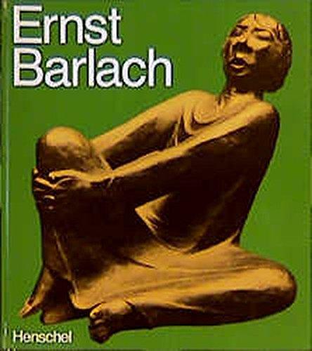 9783894870133: Ernst Barlach