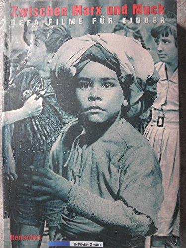 9783894872342: Zwischen Marx und Muck: DEFA-Filme für Kinder