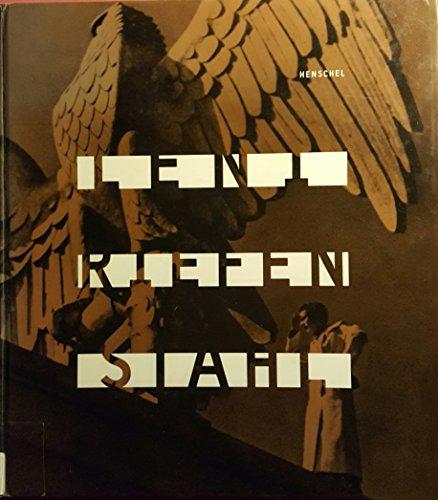 Leni Riefenstahl (German Edition): Bulgakowa, Oksana; Balichow, Barbel; Lenssen, Claudia; Moeller, ...