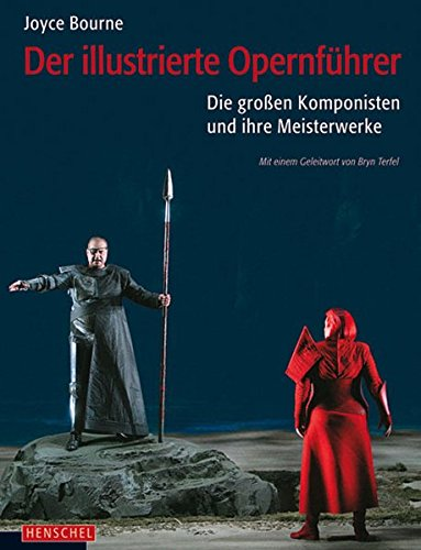 Der illustrierte Opernführer (9783894876180) by [???]