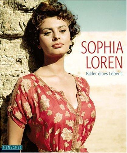 Sophia Loren: Bilder eines Lebens (3894876247) by Yann-Brice Dherbier