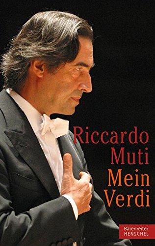 9783894879297: Mein Verdi: Aus dem Italienischen von Michael Horst