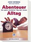 9783894904975: Abenteuer Alltag, Leiterhandbuch