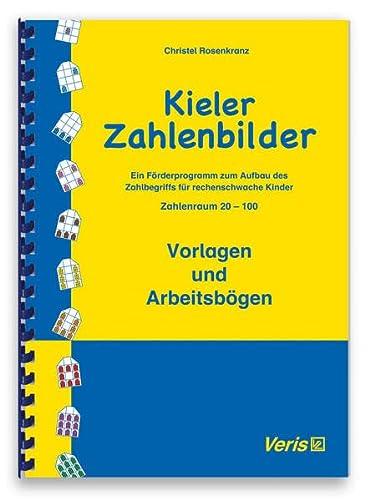 Kieler Zahlenbilder. Ein Förderprogramm zum Aufbau des Zahlbegriffs für rechenschwache ...
