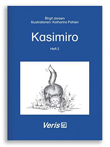 9783894931322: Kasimiro. Heft 2