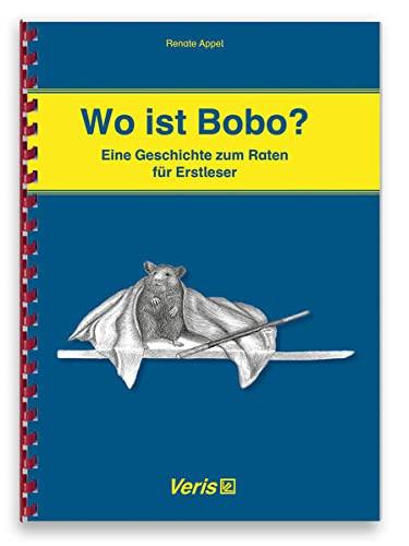 9783894932206: Wo ist Bobo?