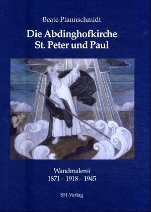 9783894981419: Die Abdinghofkirche St.Pet