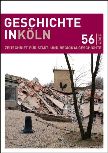 Geschichte in Köln 56: Deres Thomas, Kröger