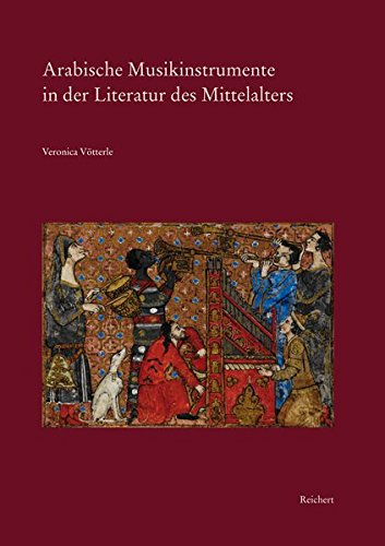 9783895009877: Arabische Musikinstrumente in Der Literatur Des Mittelalters (Elementa Musicae)