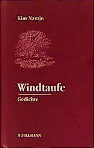 9783895020445: Windtaufe
