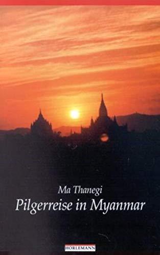 9783895021466: Pilgerreise in Myanmar