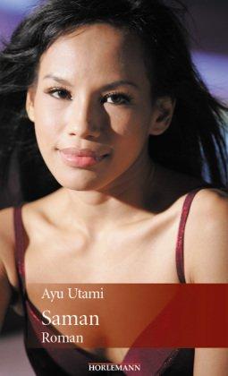 9783895022432: Saman: Roman aus Indonesien