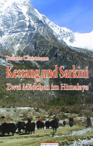 9783895023033: Kessang und Sarkini