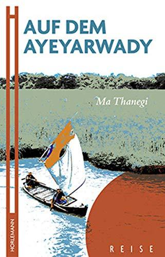 9783895023798: Auf dem Ayeyarwady