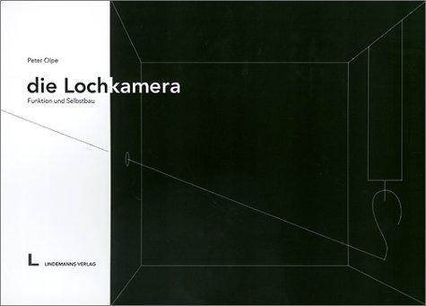 9783895061721: Die Lochkamera.
