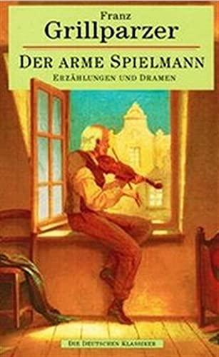 9783895070426: Der Arme Spielmann (German Edition)