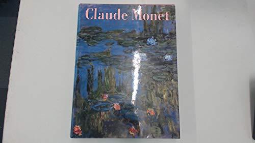 9783895080494: Claude Monet 1840-1926