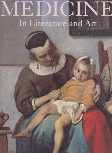 Medicine in Literature and Art (Spanish Edition): C. Ratzan